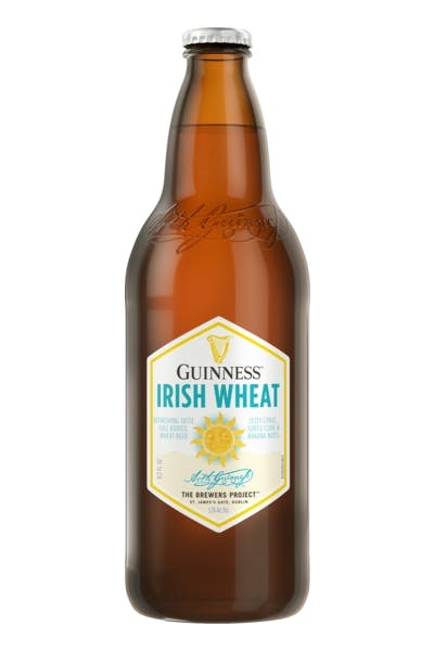 Guinness Irish Wheat