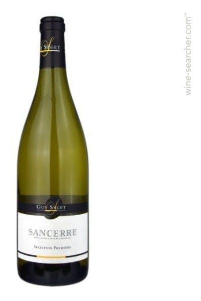 Guy Saget Petite Perr Pinot Noir 2014