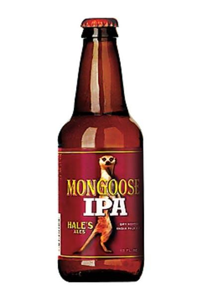 Hale's Mongoose IPA
