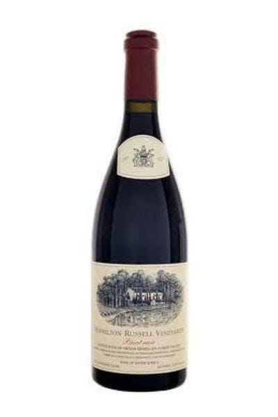Hamilton Russell Pinot Noir