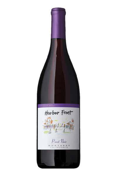 Harbor Front Pinot Noir