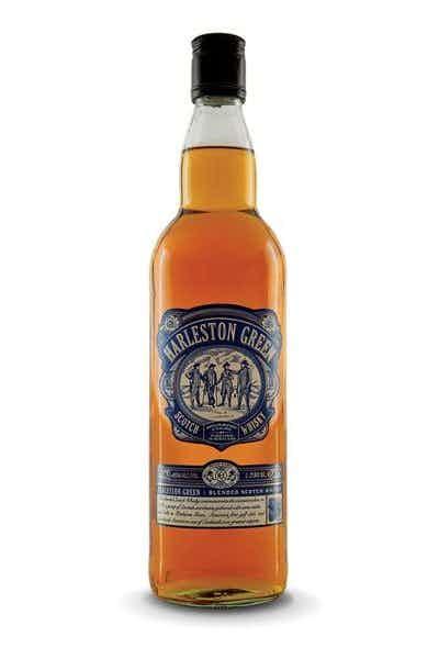 Harleston Green Blended Scotch