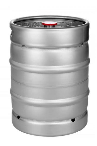Harpoon UFO White 1/2 Barrel