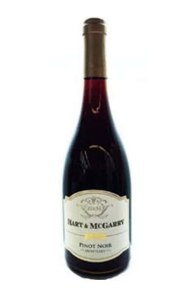 Hart & McGarry Pinot Noir Monterey