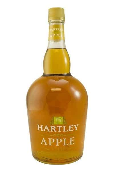 Hartley Apple Brandy