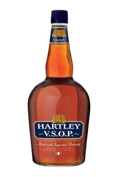 Hartley VSOP