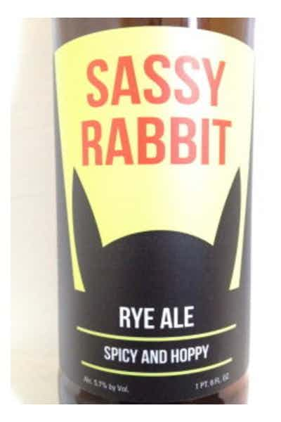 Haverhill Sassy Rabbit