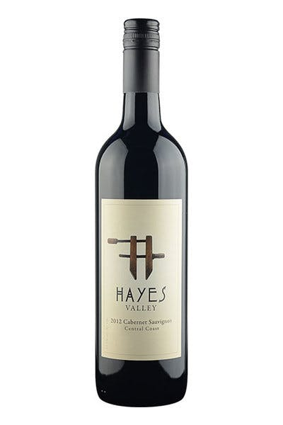 Hayes Valley Cabernet Sauvignon