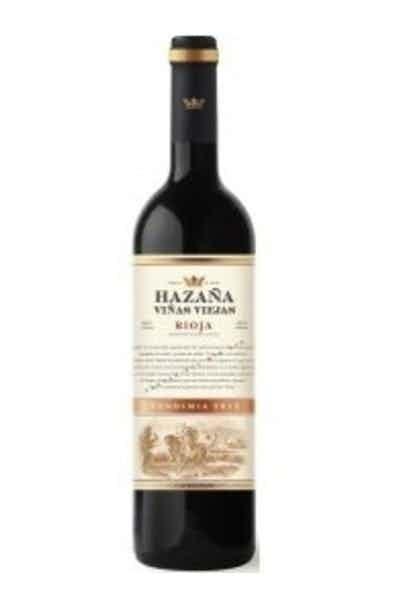 Hazana Rioja Vinas Viejas