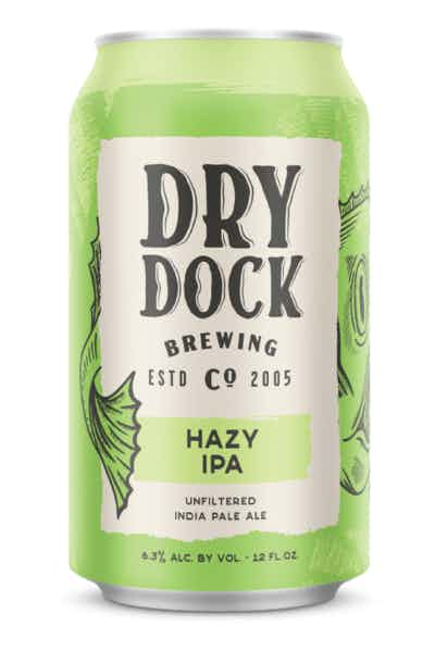 Dry Dock Brewing Hazy IPA