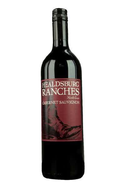 Healdsburg Ranches Cabernet Sauvignon