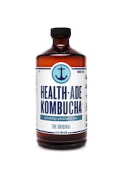 Health-Ade Kombucha Original