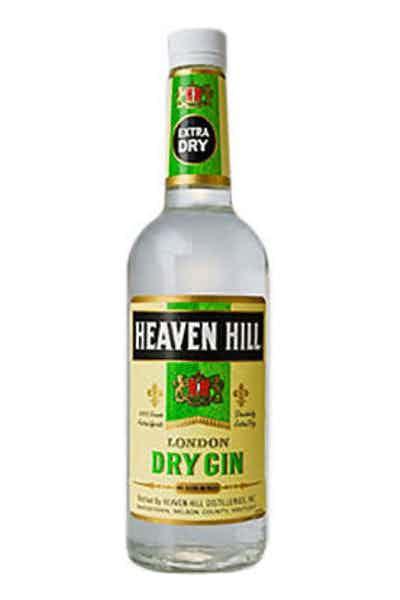 Heaven Hill Gin