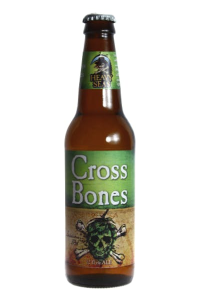 Heavy Seas Cross Bones