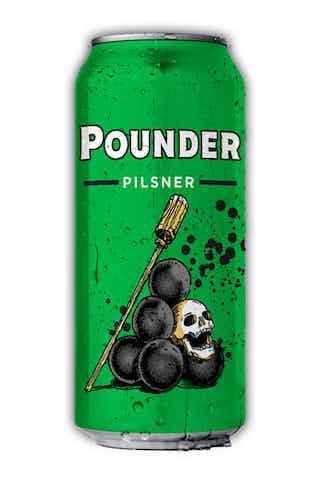 Heavy Seas Pounder Pils