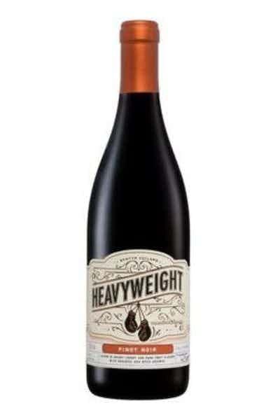 Heavyweight Pinot Noir
