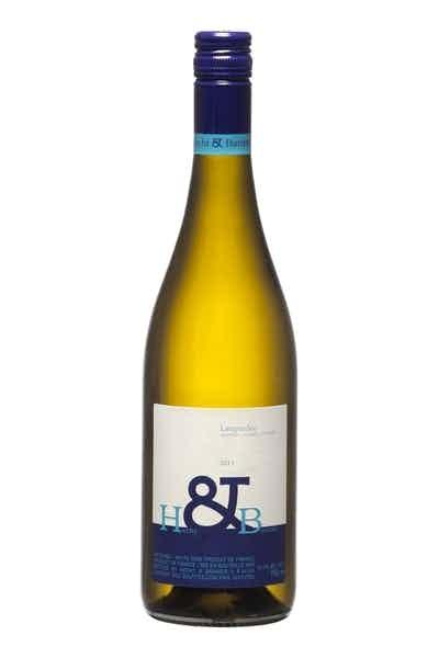 Hecht & Bannier Languedoc Blanc