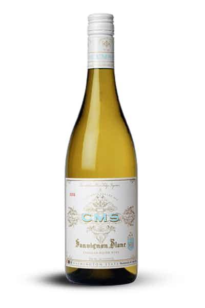 Hedges CMS Sauvignon Blanc