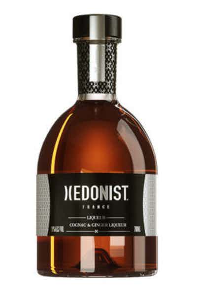 Hedonist Cognac And Ginger Liqueur