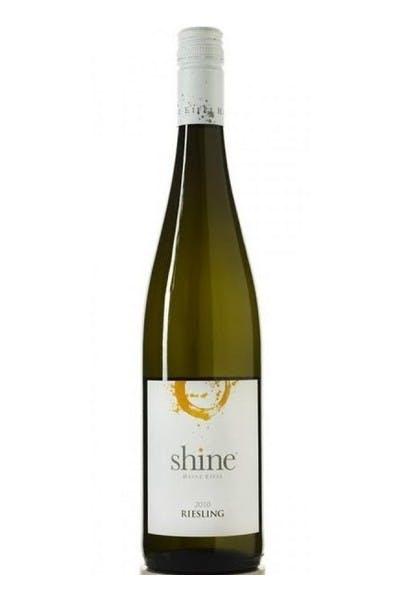 Heinz Eifel Shine Riesling Qba