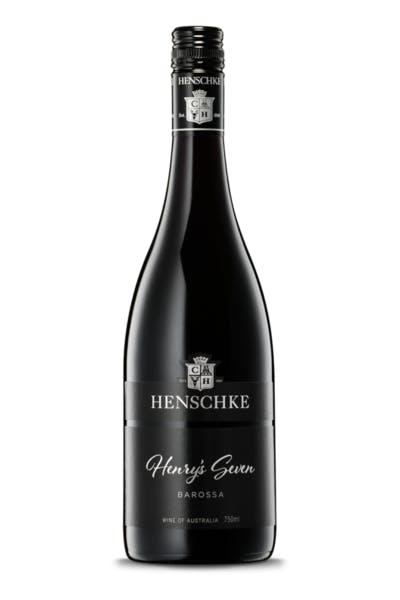 Henschke Henry's Seven 2014