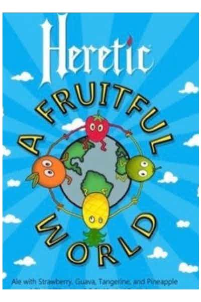 Heretic A Fruitful World
