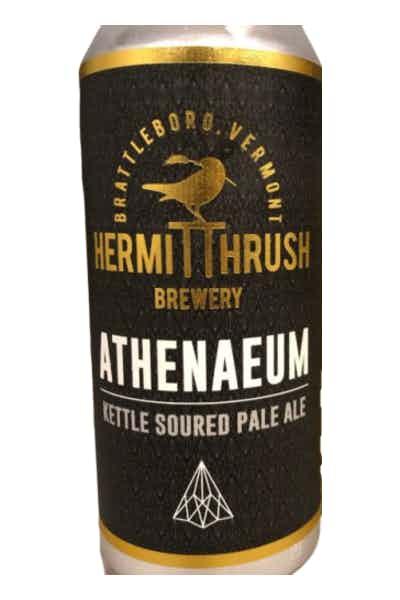 Hermit Thrush Athenaeum