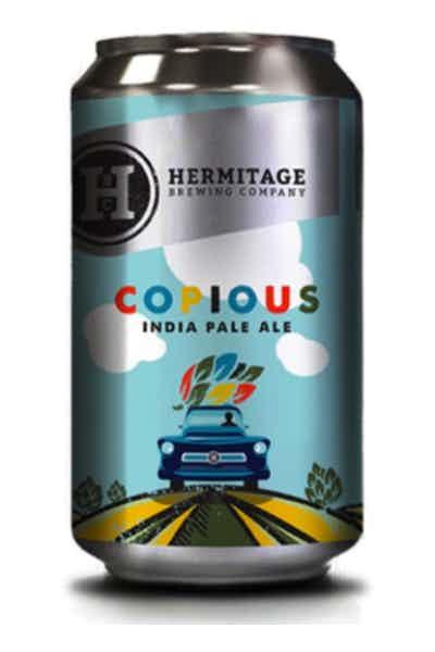 Hermitage Brewing Copious IPA