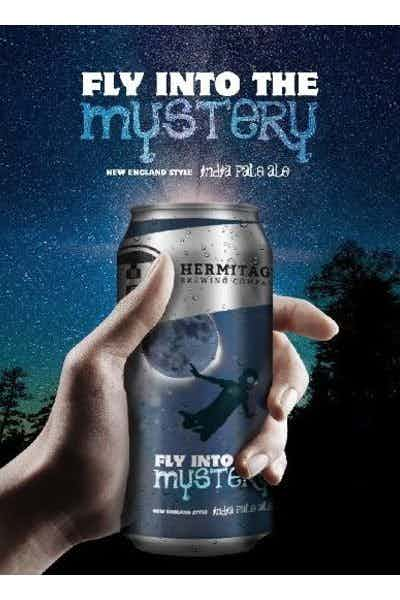 Hermitage Brewing 'Fly Into The Mystery' New England Style IPA