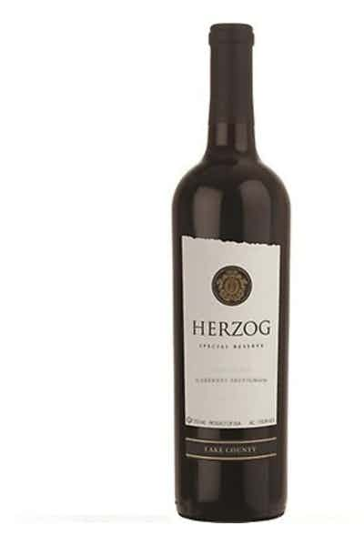 Herzog Limited Edition Ink Ranch Cabernet Sauvignon