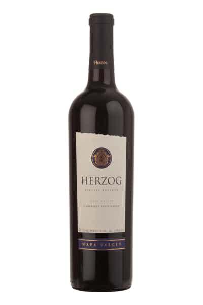 Herzog Special Reserve Napa Valley Cabernet Sauvignon