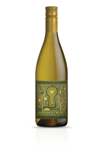 Hidden Crush Chardonnay