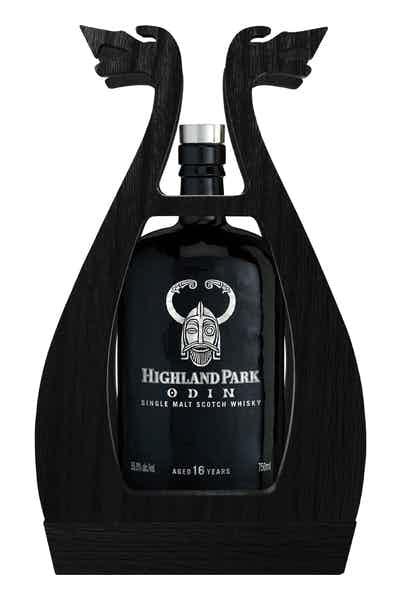 Highland Park Odin 16 Year Old Single Malt Scotch Whisky