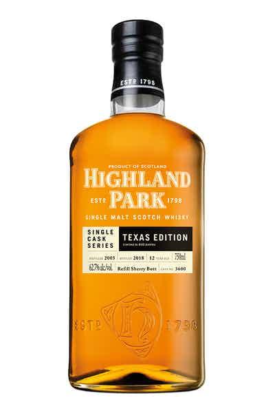 Highland Park Texas Edition