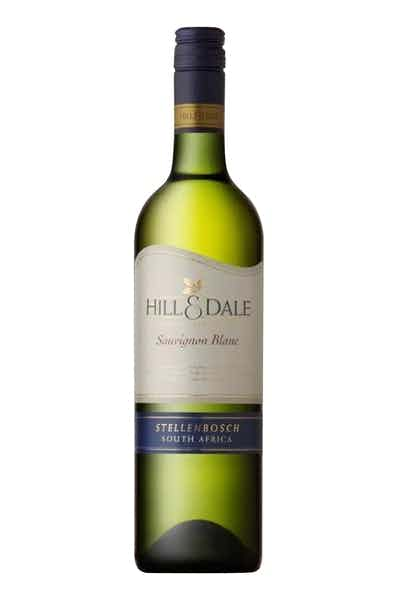 Hill And Dale Sauvignon Blanc 2013