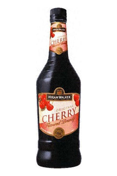Hiram Walker Cherry