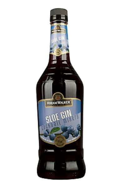 Hiram Walker Sloe Gin