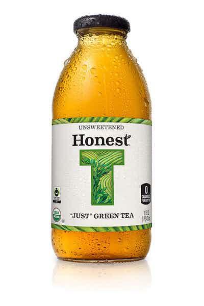 Honest Tea Just Green Tea