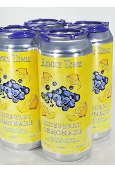 Honky Tonk Blueberry Lemonade
