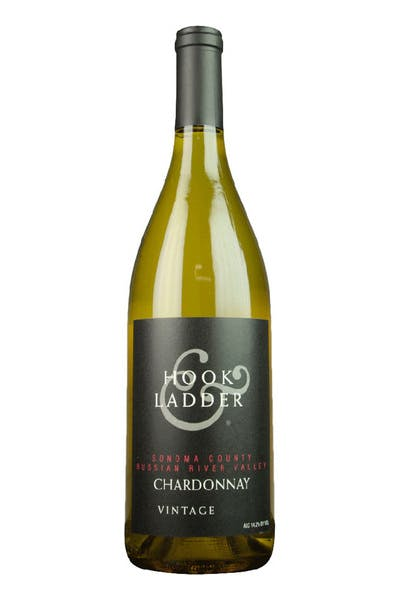 Hook & Ladder Chardonnay Russian River Valley