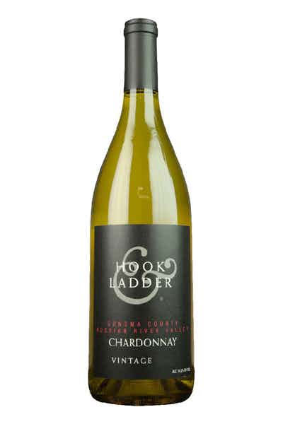 Hook & Ladder Chardonnay Russian River Valley