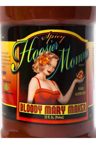 Hoosier Momma Bldy Mary