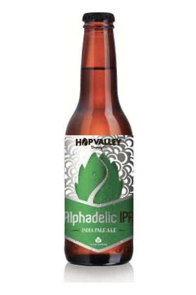 Hop Valley Alphadelic