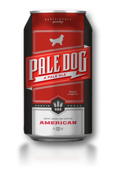 Hops & Grain Pale Dog