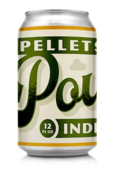 Hops & Grain Pellets & Powder IPA