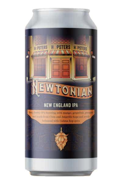 Hopsters Newtonian IPA