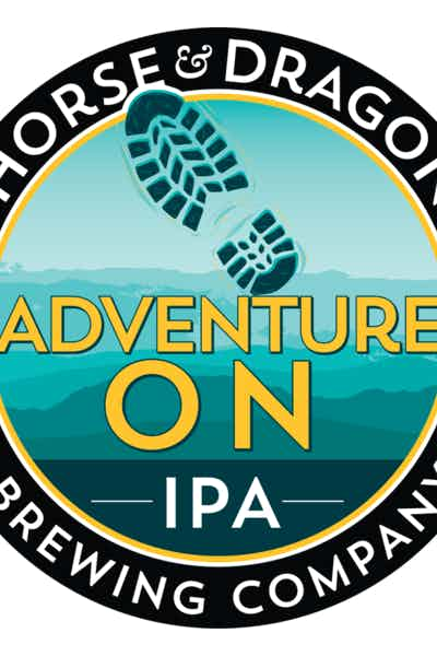 Horse And Dragon Adventure On IPA