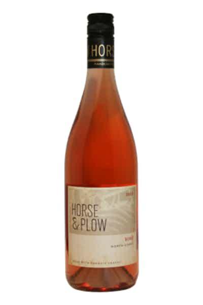 Horse & Plow Rosé