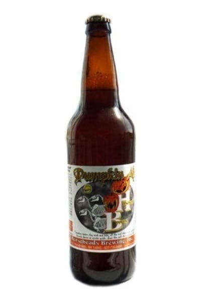 Horseheads Pumpkin Ale
