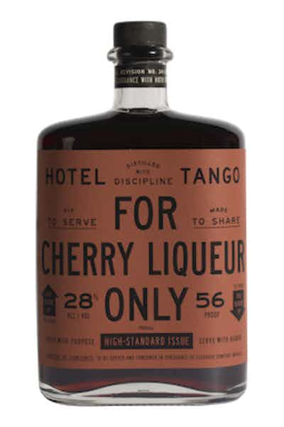 Hotel Tango Cherry
